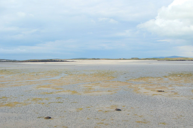 Traigh Athmor, North Uist