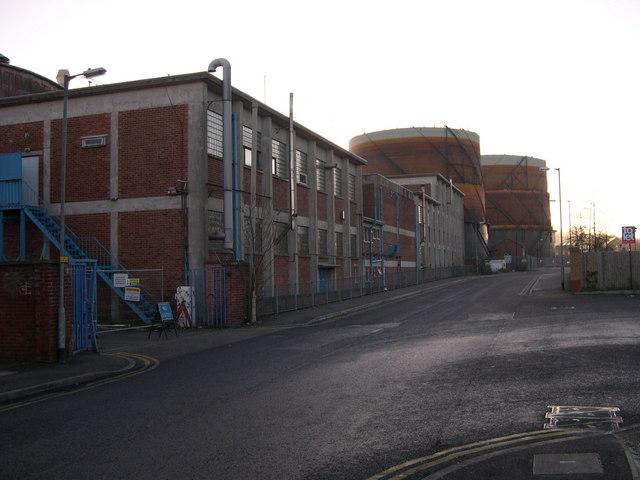 Borehamwood Studios Borehamwood Gate Studios From