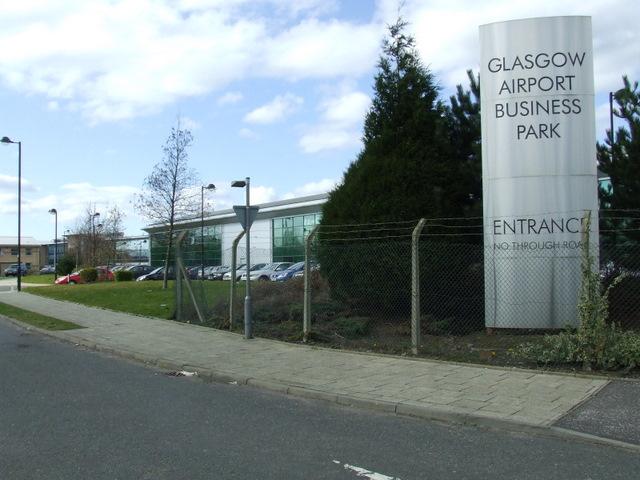 Glasgow Airport Business Park