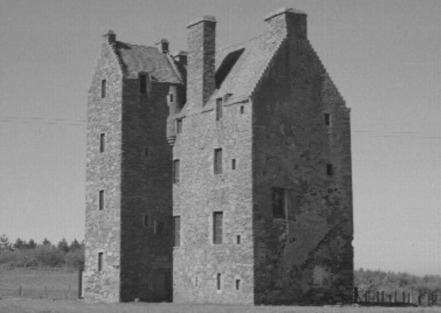 Castle of Park Glenluce Dumfries and Galloway