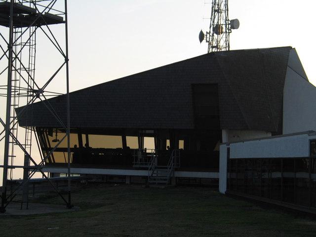 Dover Coastguard Station