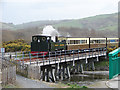 SN6080 : Vale of Rheidol Railway by John Lucas