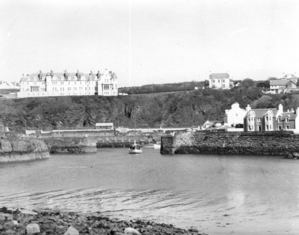 Portpatrick Hotel Portpatrick
