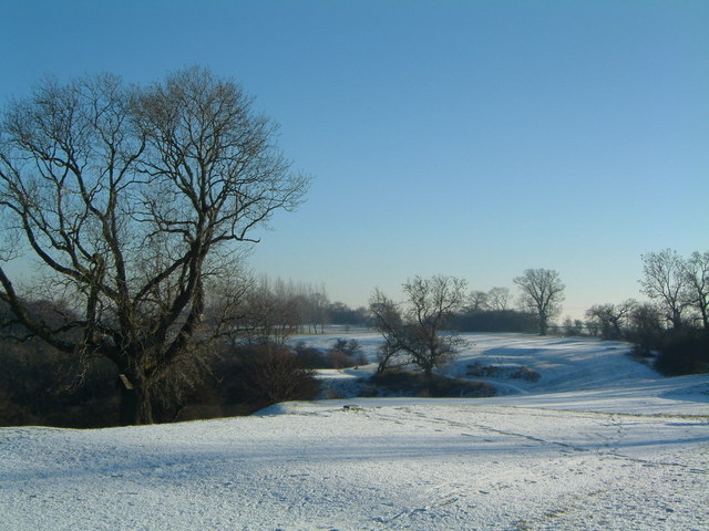 Rushcliffe Golf Course