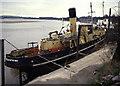 SO6811 : Collow Pill, Newnham on Severn, SS Freshspring by Chris Allen
