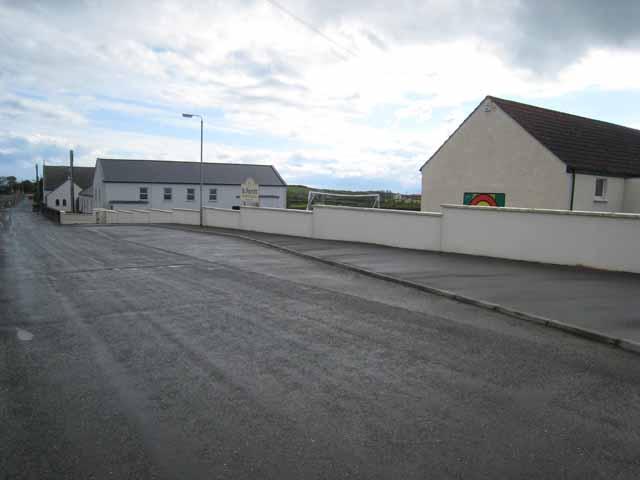 St Patrick's Primary School, Ballygalget