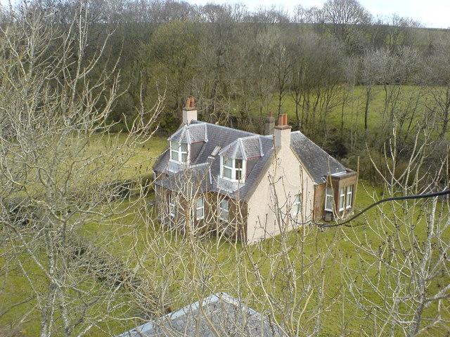 Coyle croft cottage