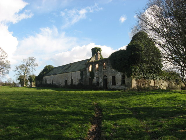 Legganhall House, Co. Meath