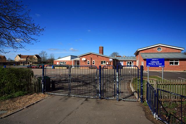 Caldecote Primary School, Highfields Caldecote CB23