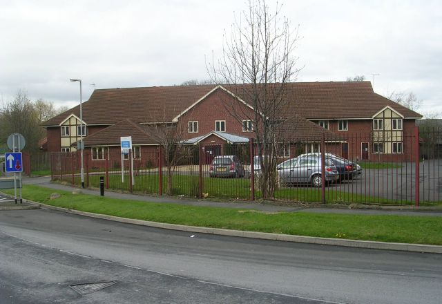 Greenacres Care Home Plymouth