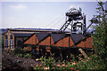 ST1598 : Britannia Colliery, Pengam by Chris Allen
