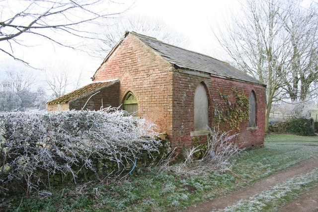 Primitive Methodist Chapel