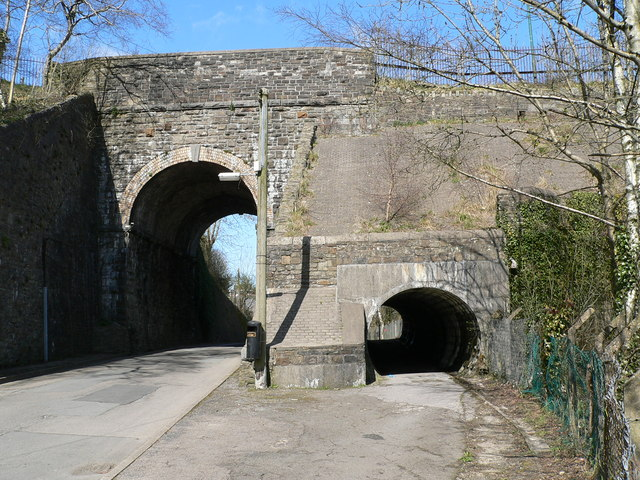 Western Bridge, The Crescent, Ebbw Vale