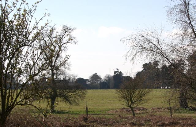 Deer Park, St Osyth