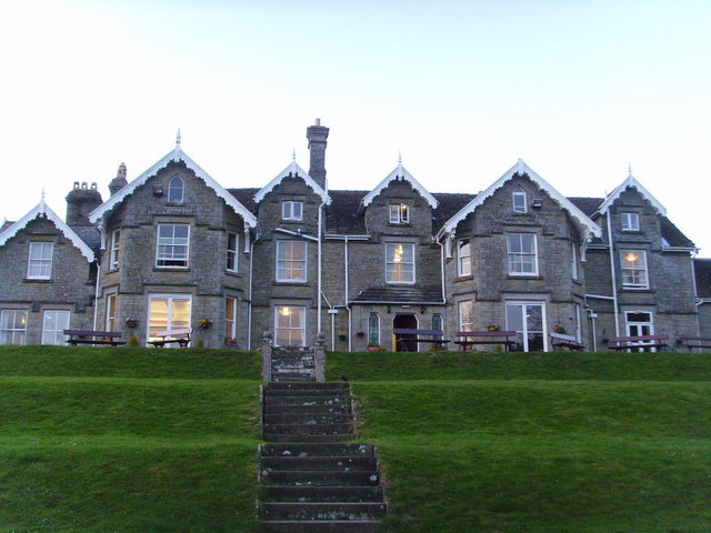 dunfield house 169 a holmes geograph britain and ireland