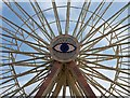 TA1866 : Bridlington 'eye' : Week 15