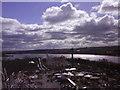 NS7258 : Strathclyde Park by Lynn M Reid