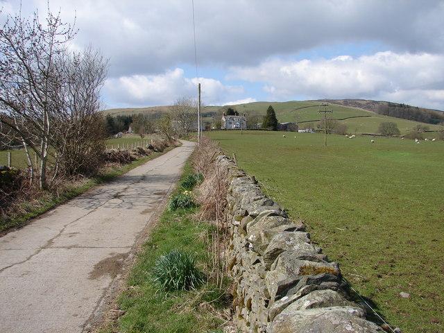 Maxwelltown Farm