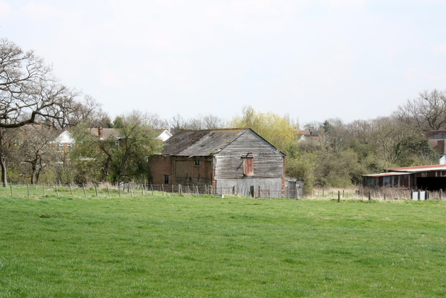 Oast House, Moat Farm, Moat Road, Headcorn, Kent