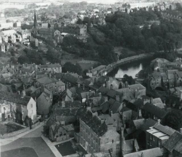 Durham and the River Wear
