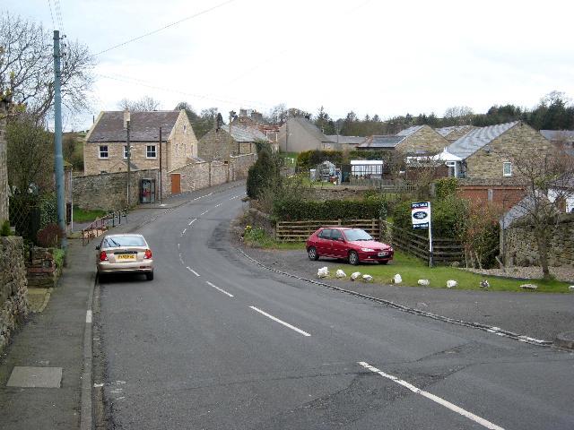 Redburn, Northumberland