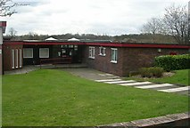 SE3216 : Kettlethorpe Community Centre - Standbridge Lane by Betty Longbottom