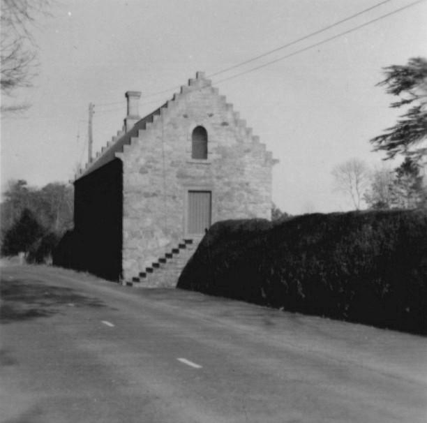 Foulden Tithe Barn Berwickshire
