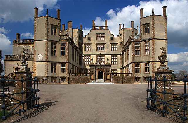 Sherborne castle mike searle geograph britain and ireland for The dining room sherborne