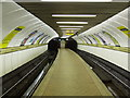 NS5666 : Kelvinhall subway station by Thomas Nugent