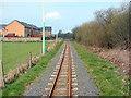 SN5980 : Vale of Rheidol Railway by John Lucas