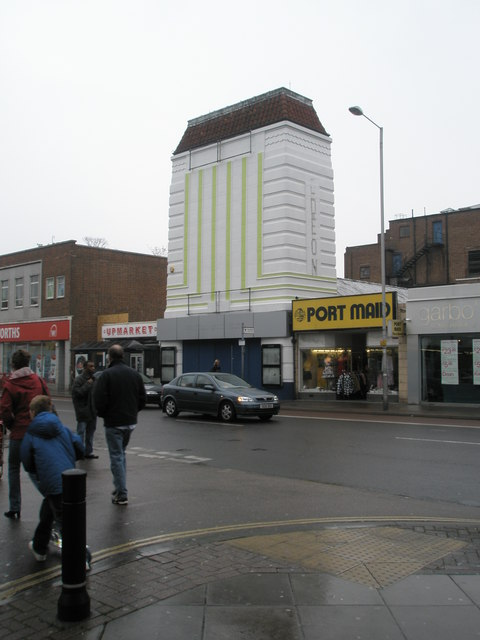 The Odeon, North End
