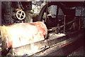 SE1632 : Steam Engine, Charles Fox, Jesse Street Dyeworks by Chris Allen