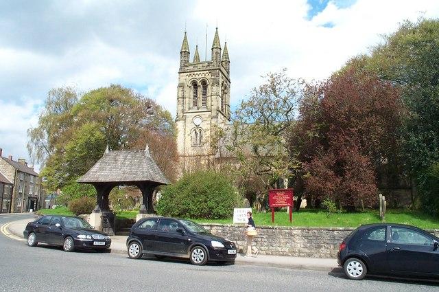 Helmsley Church