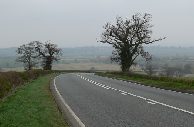 A606 Oakham Road