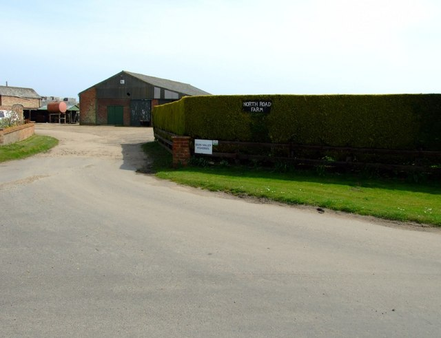 North Road Farm