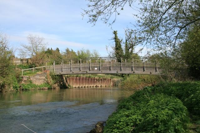 Ash bridge