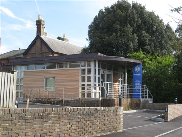 Petworth Police Station