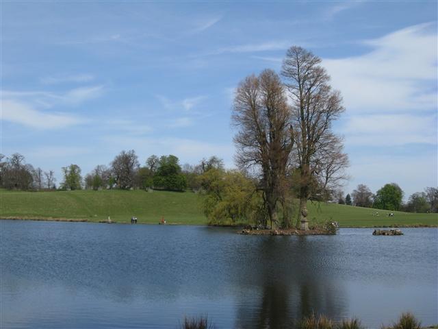 Upper Pond, Petworth Park