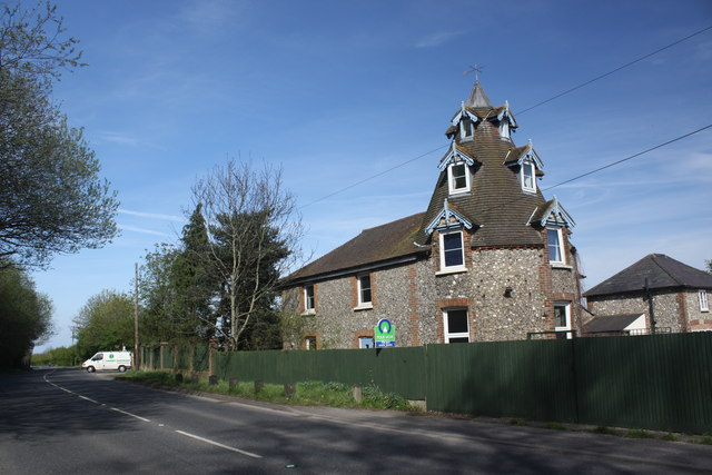 Tower Folly, Gravesend Road, Wrotham, Kent