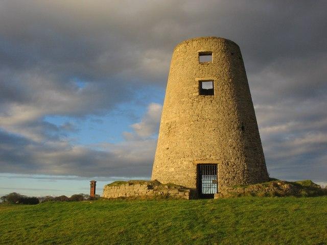 Cleadon Windmill