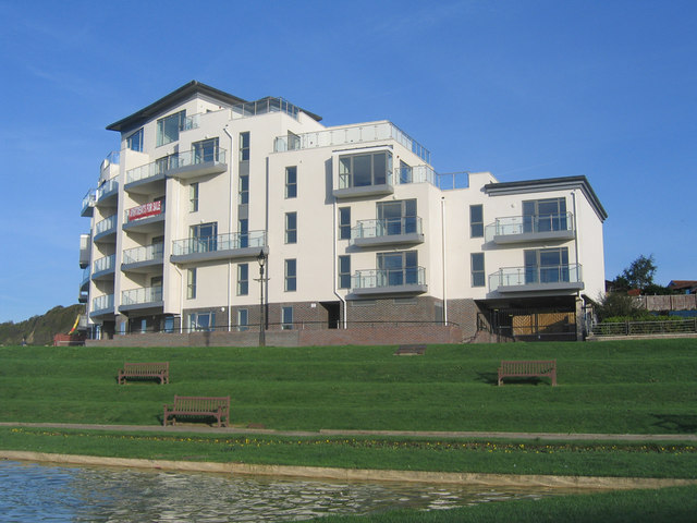 Pebble Beach Apartments The Knap Barry Graham Davies Cc