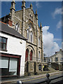 SW5230 : Methodist Church, Marazion by Pauline E