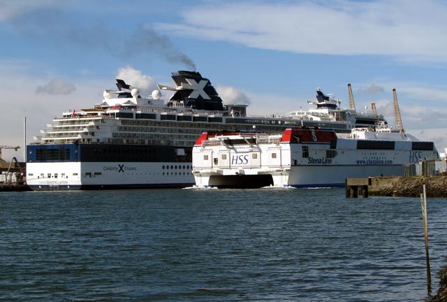 2018 Celebrity Cruises British Isles and Ireland - Lynott ...