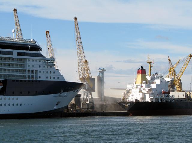 P&O Cruises | European Cruise | Cruises to Cobh, Ireland