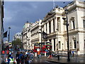 TQ2980 : Pall Mall by Colin Smith