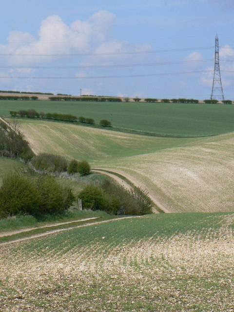 Rolling Wolds