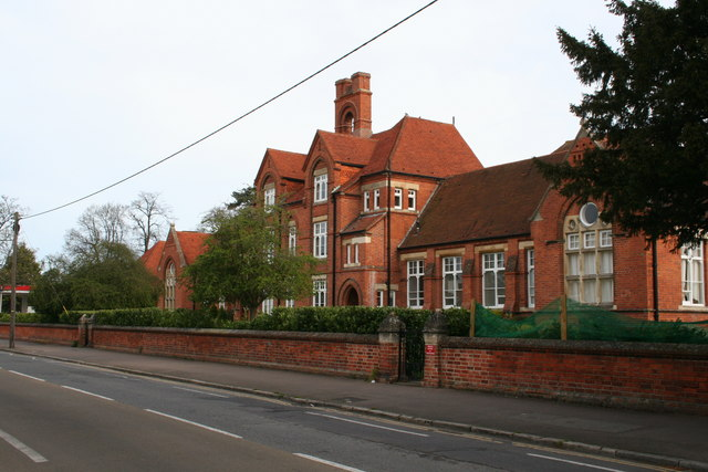 Wallingford Grammar School