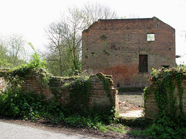 Briggate Watermill