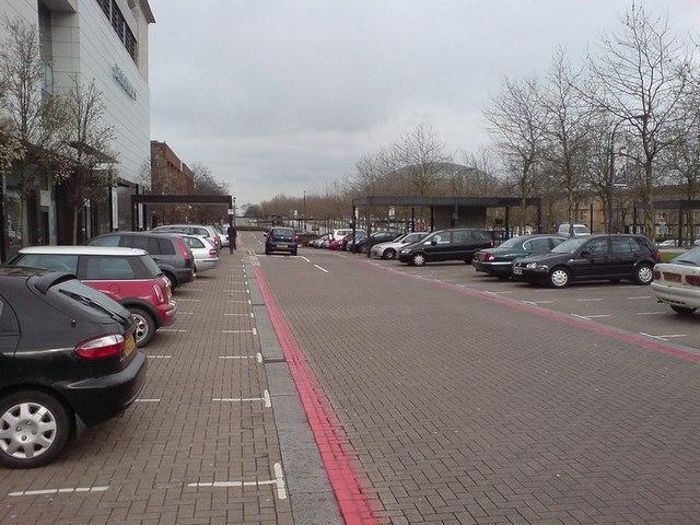 Debenhams Car Park Harrow Charges