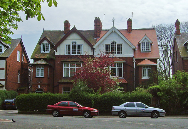 31 and 32 Pearson Park, Hull